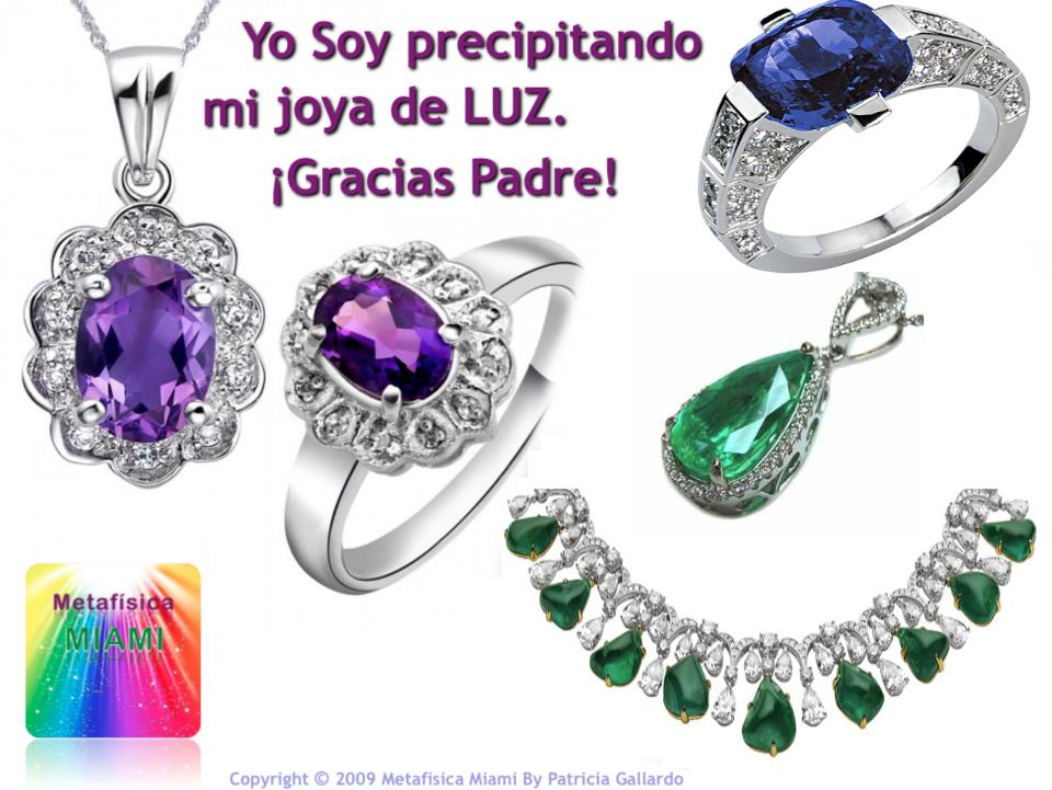 Metaf sica miami gemas y joyas de luz - Piedras de luz ...