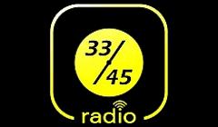 33 45 Radio