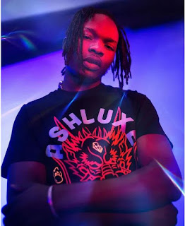 Naira Marley, has accused Turkish Airlines of racism.
