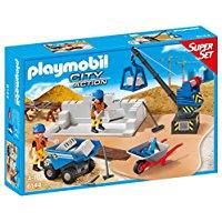 Playmobil , playclick , construcción, Amazon.es