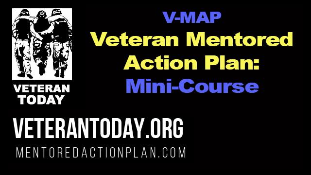 V-MAP Quick Start Mini-Workshop