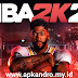 NBA APK Mod 2K20 New Version