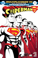 DC Renascimento: Superman #14
