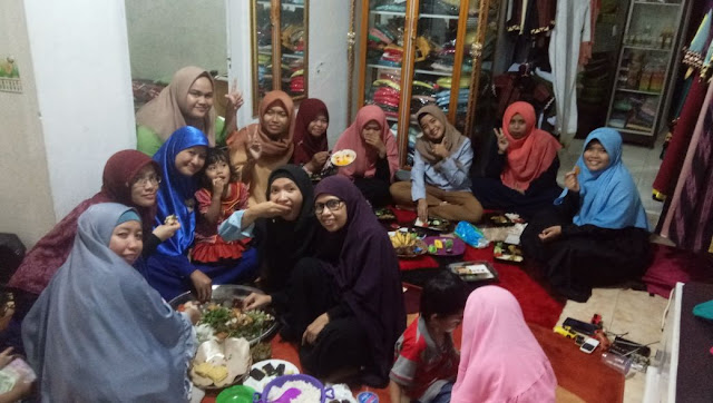 Bebek Karapan,  Kuliner Lampung Untuk Buka Puasa Bersama