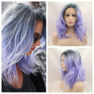All You Need To Know About Recoo Synthetic Wigs