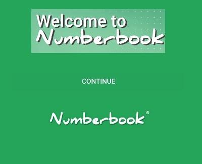 نمبر بوك كاشف الأرقام بدون تحميل الأصلي