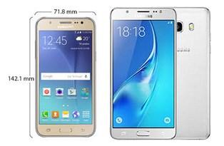 Cara Screenshot Samsung j5 Tanpa Menekan Tombol