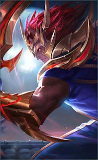 Martis Tyrant Heroes Fighter of Skins V2