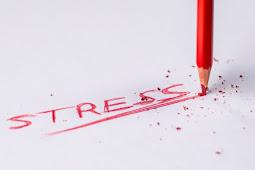 ✓ 5 Cara Hilangkan Stress Dengan Mudah & Berkesan