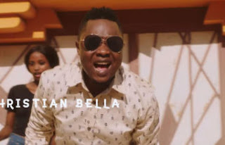 Video | Christian Bella - Shuga Shuga