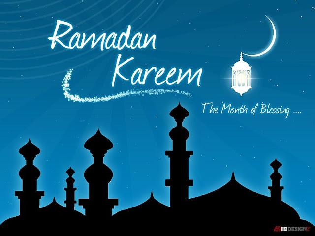 Happy Ramadan Kareem Images