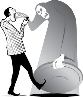 'Etika' Dan Hukum Hoax