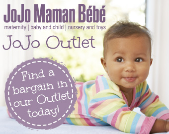 ded21e3e8168 Its official the UK's leading boutique mother and baby brand JoJo Maman  Bébé, now has an online outlet store. Customers can expect to find  fantastic savings ...