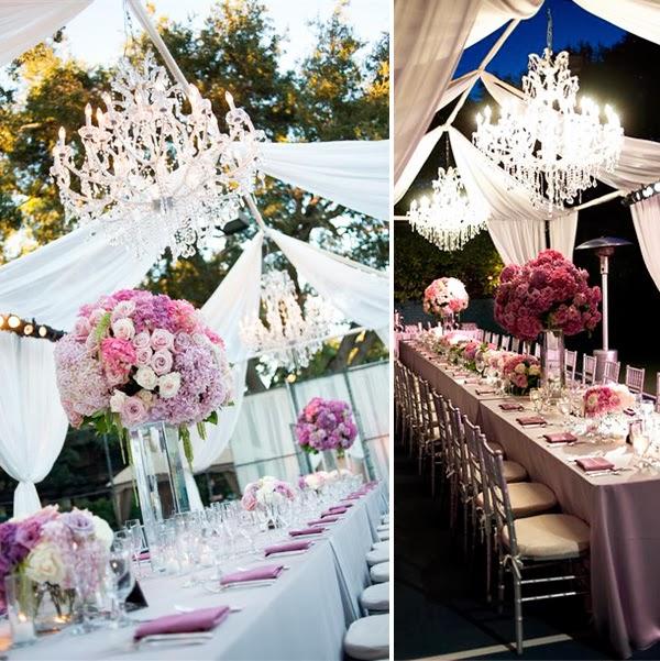 Memorable Wedding Ideas: Memorable Wedding: Beautiful Backyard Wedding Ideas