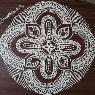 indian rangoli photos design
