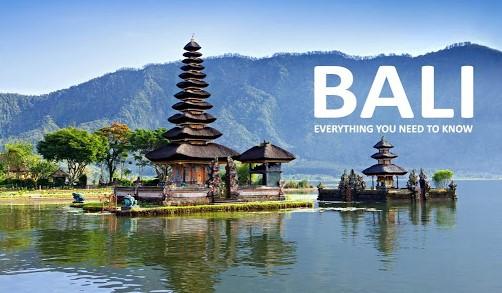 Tips Pilih Paket Tour Bali yang Lengkap Plus Hemat