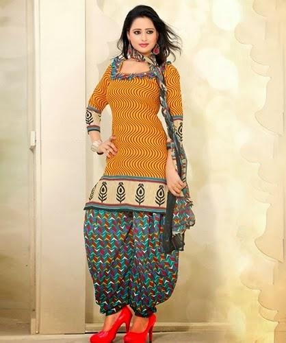 Stylish Fashion Base: Neck Designs Fashion For Women With
