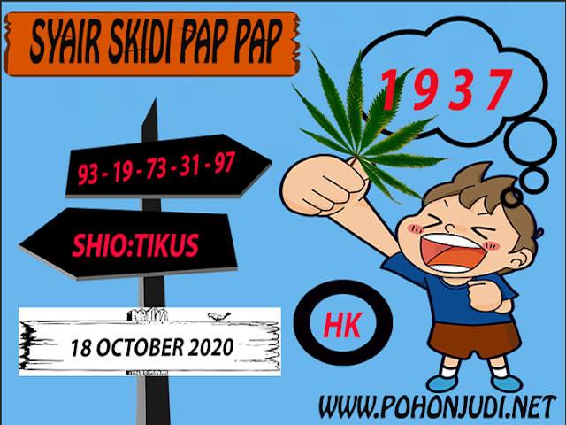Kode syair Hongkong Minggu 18 Oktober 2020 215