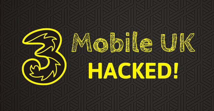 3-mobile-uk-hacked