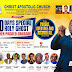 CAC Unchangeable Changer District Headquarters sets for 30 Days Crusade