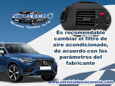 Voltech - Servicio Tecnico Volvo