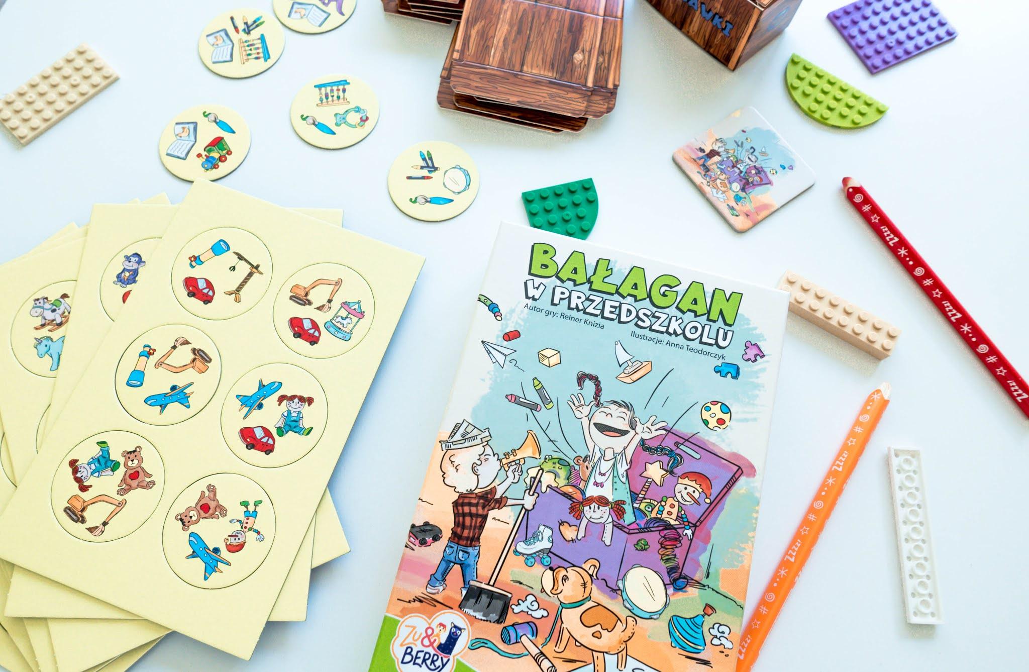 gra dla dzieci autystycznych