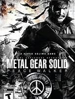 metal gear solid peace walker psp iso compressed