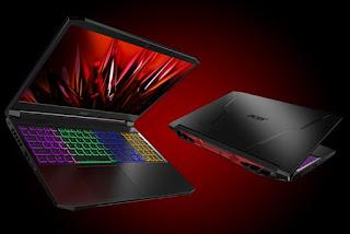 Acer Nitro 5 full specifications