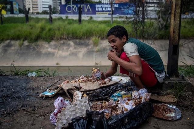 niños en Venezuela