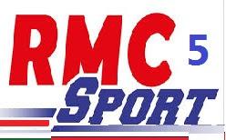 RMC Sport 5