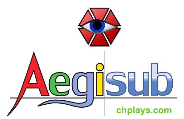 Tải Aegisub mới nhất 2021 - làm sub phim, phụ đề video miễn phí a