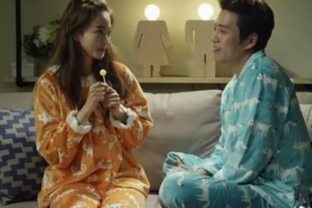 Timbulnya Benih Cinta antara Han Tae Hee dan Sara