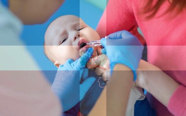 República Dominicana celebra 30 años libre de polio