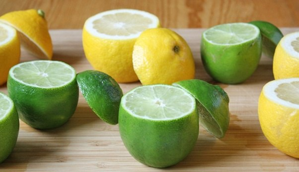 Difference Between Lime And Lemon and Benefits?