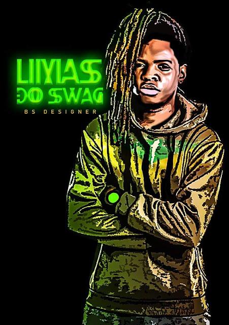 Limas Do Swagg Feat. Dj Paulo Dias - Vamo Se Pó