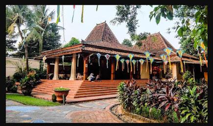 Museum Layang – Layang Indonesia