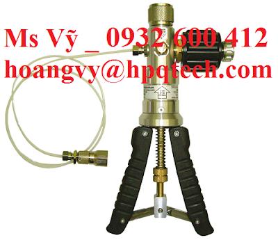 Đồng hồ đo áp suất Wika - Đại lý Wika Việt Nam