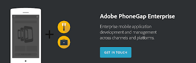 PhoneGap Application Development