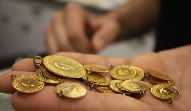 Çeyrek altın FİYATI ne kadar 15.09.2019