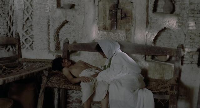 Il fiore delle mille e una notte (Arabian Nights) 1974 Full