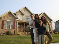 Memilih rumah idaman yang baik untuk keluarga