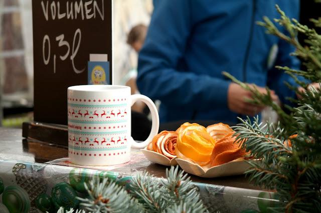 vegan kerstmarkt Leipzig