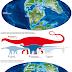 La mayor migración de dinosaurios jamás contada