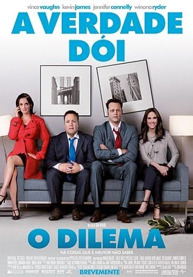 Download O Dilema DVDRip XviD Dual Audio e RMVB Dublado