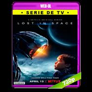 Perdidos en el espacio Temporada 1 Completa WEB-DL 720p Dual Latino-Ingles