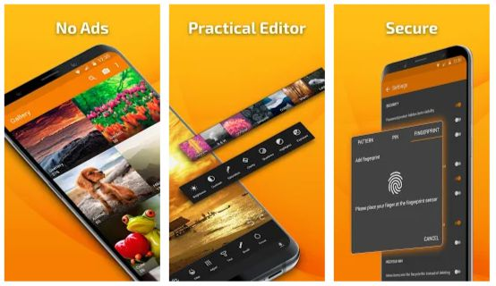 Simple Gallery Pro Mod Apk