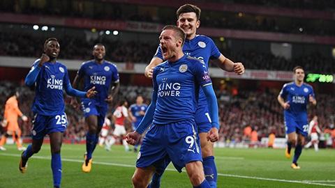 Nhận định trước mùa giải câu lạc bộ Leicester