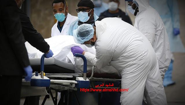 منظمة الصحة العالمية تزف بشرى سارة لجميع المصابين بفيروس كورونا .. تفاصيل
