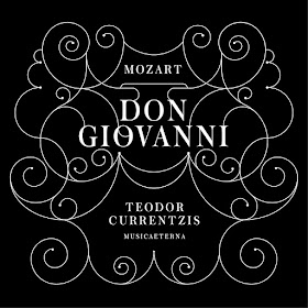 Mozart - Don Giovanni - Teodor Currentzis