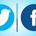 Twitter Users Unable to Cross-Post Tweets, Retweets to Facebook